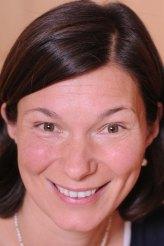 Diplomierte Physiotherapeutin Birgit Pfeifer
